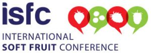 Logo International Soft Fruit Conference